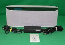 Sony VAIO VGF-WA1/W Wireless Digital Music Streamer Audio Speaker System
