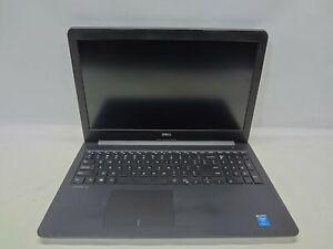 "Dell Latitude 3550 15.6"" Laptop 2 GHz i3-5005U 4GB RAM (Grade C No Battery)"