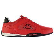 New listingNEW UK 7 EU 41 Kappa Rannock Trainers Mens Sports Shoes Footwear