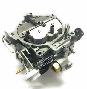 1969 Chevrolet Remanufactured Rochester Quadrajet Carburetor
