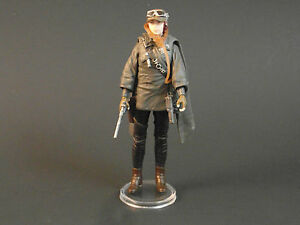 50x Small Disc ROGUE ONE - Star Wars Action Figure DISPLAY STANDS - T3c
