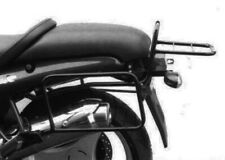 BMW R850 R -2002 / R1100 R TOP BOX AND RACK BY HEPCO AND BECKER
