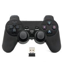 Gamepad joystick del controller joypad senza fili del gioco di   per PC