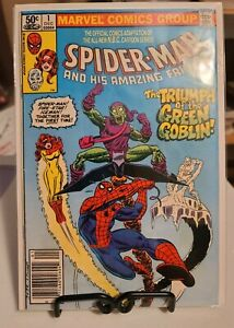 Spiderman And His Amazing Friends 1 Newsstand First Appearance Key Comic Book