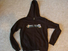 SHERYL CROW Tour Hoodie shirt jacket Girls Small