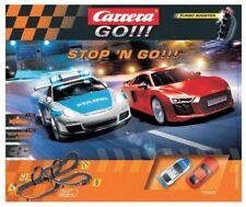 Carrera Go!!! 62402 Stop n´ Go!!!  NEU OVP