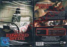 DVD R2 JEKYLL EDWARD HYDE 2007 Matt Keeslar Jonathan Silverman Region 2 PAL NEW