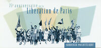 France Stamps 2019 MNH WWII WW2 Liberation Paris Military 1v M/S Phil Souvenir