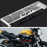 Oil Cooler Radiator Guard Cover Grill Protective For YAMAHA XJR1300 XJR 1300