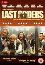 Last Orders 2001 DVD by Michael Caine Bob Hoskins