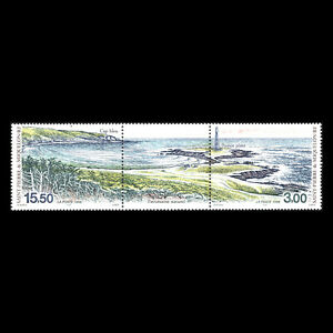 SPM 1998 - Natural Heritage - Sc 972a MNH