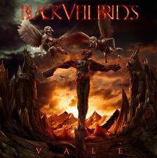 Black Veil Brides - Vale (NEW CD ALBUM)