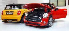 Coches, camiones y furgonetas de automodelismo y aeromodelismo WELLY Mini Cooper