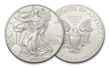 2020 1 OZ. AMERICAN SILVER EAGLE COIN *** NOT GRADING REJECTS *** SHIPPING DAILY