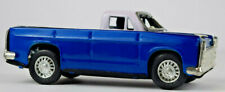 Dong Feng Light Car Friction Drive Blue Truck MF 033 with Box