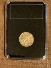 1987-W US Gold $5 Constitution Commemorative Proof - Coin in Case