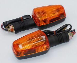 Yamaha TW 200 XT 225 250 600 TW200 XT225 XT250 FZR FZR600 Radian TURN SIGNALS