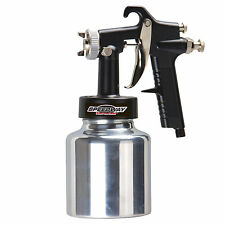 Speedway Latex Household Spray Gun - LVLP (Low Volume, Low Pressure)
