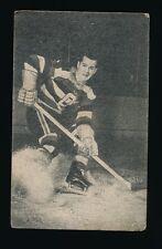 1952-53 St Lawrence Sales (QSHL) #67 EMILE DAGENAIS (Ottawa)