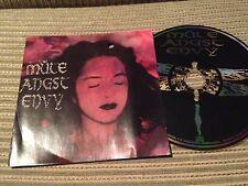 MUTE ANGST ENVY - ARCHETYPE + TRUST CD USA WAVE GOTH DARKWAVE