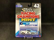 Racing Champions Mint 1957 Lee Petty Oldsmobile 88 1:64 Scale Diecast NIB