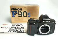 Nikon F 90 S