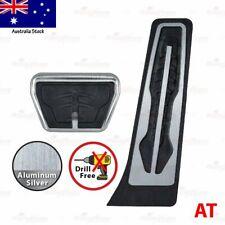 AUTO Gas Brake Pedals fits BMW E30 E39 E53 F39 G01 G02 G05 G07 G20 G32 SLIP-ON
