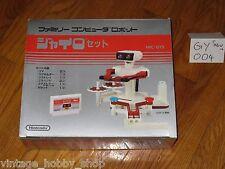 Nintendo Famicom FC NES Robot ROB Gyromite Gyro HVC-GYS *NIB* * VERY RARE *