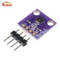 Temperature Humidity I2C Sensor GY-213V-HTU21D Replace SHT21 SI7021 HDC1080 Kit