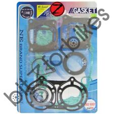Complete Engine Gasket Set Kit Yamaha YFZ 350 Banshee 3GGB 1993