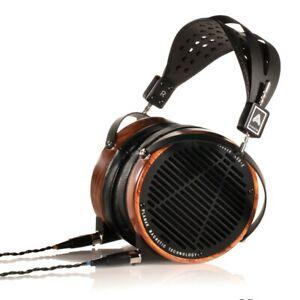 Audeze LCD-2 Shedua Open-Back Planar Magnetic Headphones - Authorized Dealer