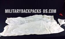 Hunting White Snow Camo Pants Military Predator Winter Bow Size Medium