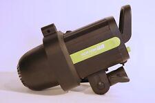 Phottix Indra 500 TTL Flash/Monolight w/ Battery Pack Kit EXC. CONDITION Profoto