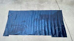 Dale Earnhardt Jr Superman Scheme Unused Car Side Vinyl Wrap Hendrick Motors