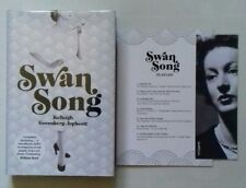 Kelleigh Greenberg Jephcott - Swan Song. SIGNED LIMITED EDITION - 97/250 UK.