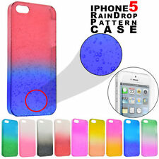 Unbranded/Generic Transparent Mobile Phone Cases, Covers & Skins for iPhone 5s