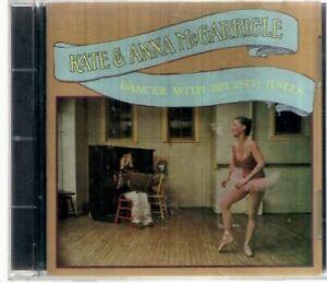 Dancer With Bruised Knees, Kate Mcgarrigle & Anna, Very Good Original recording
