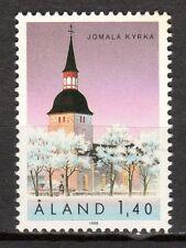 Finland / Aland - 1988 Definitive church - Mi.31 MNH