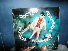 Adamski-Musical pharmacy LP 1990