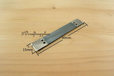 9 cm metal frame internal Flex purse frame Flex frame Pinch Purse Frames K48