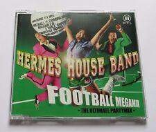Hermes House Band - Football Megamix – Maxi CD MCD