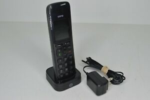 """Ooma HD3 Handset Cordless DECT 6.0 2"""" Screen Size HD Voice TESTED Need New Batts"""