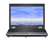 HP Laptop ProBook 6445b AMD Turion II Ultra M320 2.1 GHz 2GB RAM 160GB HD Win 7