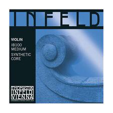 NEW Thomastik Infeld-Blue (IB100) Violin String , full set,4/4,Free shipping!