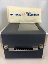 Vintage National Stereophonic RS-773 Reel to Reel Tape Recorder