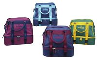 ACCLAIM Farne Midi Double Decker Mens Ladies Two Tier Bowling Bowls Bag