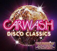 Disco-Musik-CD 's vom Classics-Label