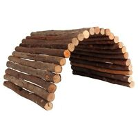 Natural Living bridge, 28 × 17 cm - Ideal for: guinea pigs, chinchillas 62152