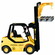 New fully-operational Radio Control Forklift Truck Great Gift For Kids - 3+ year