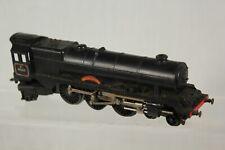 Tri-Ang Railways R50 Princess Victoria 46205 BR Locomotive Engine Train Black